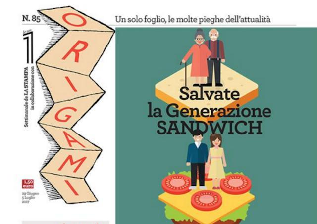 Generazione Sandwich