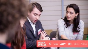 Giovani e Imprese Irene TInagli