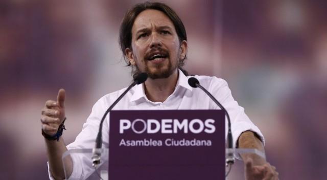 L'ascesa di Podemos